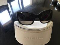 Marc Jacobs ladies sunglasses designer