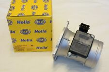 Mass Air Flow Sensor Meter MAF HELLA # 8ET009142211 fits VW Audi Seat Skoda NEW!
