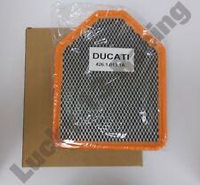 Air Filter Ducati Multistrada 620 1100 DS 1000 Portedefolio 1100 OEM Genuine