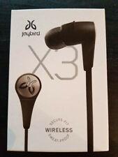 Jaybird X3 Wireless Bluetooth Ohrhörer