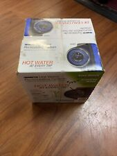 Watts 500800 Hot Water Recirculating System with Built-In 24 Hour Timer New