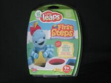 New LeapFrog Baby Little Leaps First Steps Factory Sealed