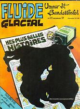 REVUE FUIDE GLACIAL N°24 JUIN 1978