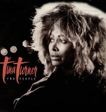 TINA TURNER - Two People - Capitol