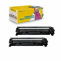 2Pcs Compatible 051 Toner Cartridge for Canon ImageCLASS LBP162dw MF264dw MF267d