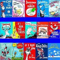 Dr Seuss Collection 17 Stories +6 Audio Books on CD Kindle eReader mobi epub pdf