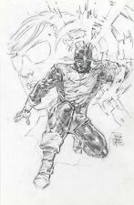 Cyclops of the X-Men by Philip Tan