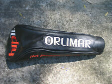 Orlimar Titanium Driver Golf Leather Sock