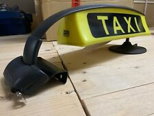HALE TRS-021 VW Touran ab 2016 Modell  Dachschild Taxi Dachzeichen Roof Sign