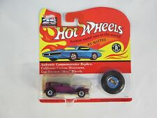 Hot Wheels 25th Anniversary The Demon Magenta