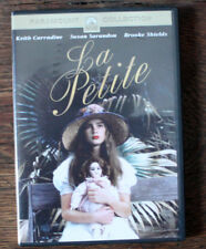 La petite - Brooke Shields,Keith Carradine, un film de Louis Malle — DVD