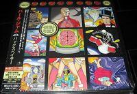 Pearl Jam - Backspacer (2009) / JAPAN MINI LP CD NEW back spacer
