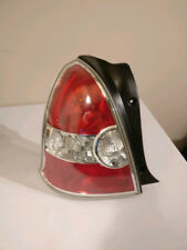 08 09 10 11 Hyundai Accent hatchback Left OEM TailLight Lamp