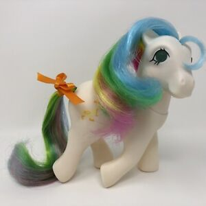 My Little Pony Vintage G1 MLP ~ Quackers ~ Twinkle Eye 2nd Release ~ HTF!