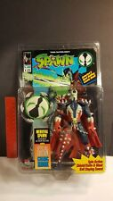 MEDIEVAL SPAWN Series 1 McFarlane Toys 1994 Action Figure NEW & SEALED w/ COMIC