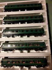 More details for lima oo gauge coaches