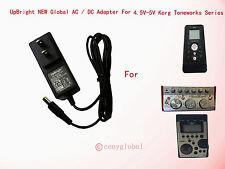AC Adapter For Korg Ampworks Modeling Bass Guitar Multi Effects 5V Power Supply