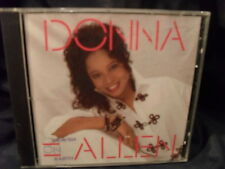 Donna Allen - Heaven Earth