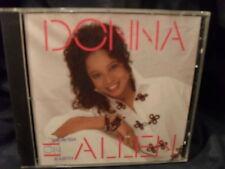 Donna Allen - Heaven Earth