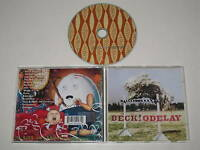 Beck Odelay (Geffen 24908) CD