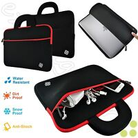 Notebook Handle Carrying Cover Case Bag Sleeve For HP Stream 11 11.6-inch Laptop