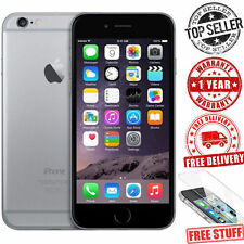 APPLE IPHONE 6 PLUS/IPHONE 6/5S/4S 16-32-64-128GB Smartphone Various Color AA+ I