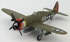 Hobby Master HA8451 Republic P-47D Razorback,56th Fg, 61st FS, Little Chief