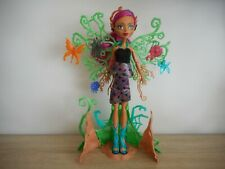 MONSTER HIGH TREESA THORNWILLOW GARDEN GHOUL