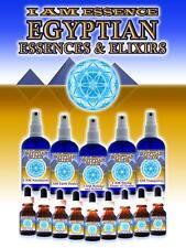 I AM Essence Egyptian Elixirs 100 ml Atomizer Sprays