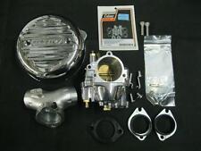 Ultima R2 High Performance Carburetor Kit for Big Twin EVO  Motors 1984-Later