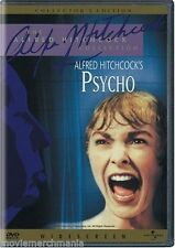 Alfred Hitchcock's Psycho (DVD, 1998, Widescreen Collector's Edition)