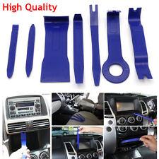 7pcs Car Dash Moulding Trim Audio GPS Door Clip Panel Open Removal Tool  Radio