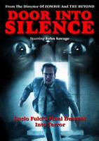 Door Into Silence (DVD 2009) RARE Reg 1 Classic 1991 Italian horror Lucio Fulci