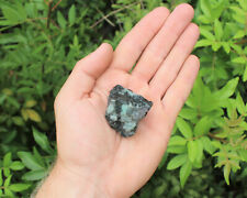 1 Piece Raw Natural Rough Emerald Crystal Gemstone, Mineral for Lapidary Cabbing