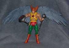 DC Universe Classics HAWKMAN Figure Complete DCUC Wave 6 Mattel Justice League