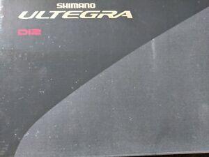 Shimano Ultegra Di2 ST-6870 11 Speed Road Bike Shifters + Brake Cable Set New !