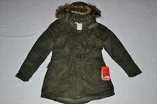 THE NORTH FACE WOMEN'S CAYSEN PARKA ROSIN GREEN XL XLARGE BRAND NEW AUTHENTIC