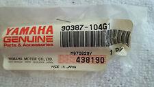 Yamaha OEM New collar 90387-104G1 Enticer SRV V Max 540  #5820