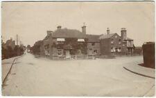 More details for hockliffe village - bedfordshire postcard w f piggott