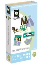 NEW! Cricut Formal Occasion!!  Retired/ HTF!   Free shipping!!