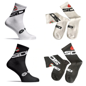 Cycling Socks Bike Racing Riding Tri MTB Pro Team Bike Socks