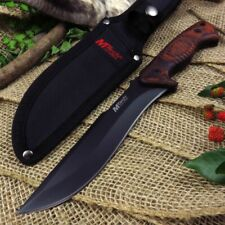 """FIXED-BLADE COMBAT KNIFE 