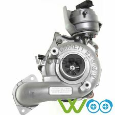 Turbolader Ford Focus Mondeo III V 1,6 TDCi ECOnetic Turnier 77 85 KW 105 115 PS