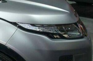 Range Rover Evoque Bi-Xenon OEM European Spec Headlamp Pair Clear New