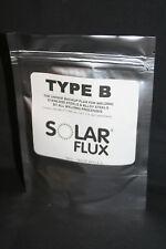 HARRIS S0FB01Type B Solar Welding Flux For Stainless Steel Welding Type B 2 oz.