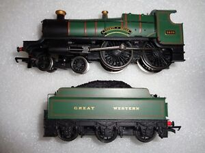 Hornby R3277 County of Devon No Motor but Excellent condition unboxed