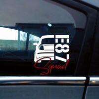 // Eclipse 3G Dodge Stealth GTO 6G72 3.0 V6 sticker for Mitsubishi 3000 GT