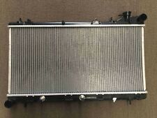 Radiator For Subaru Impreza 1.6 1.8 1993 1994 1995 1996 Auto