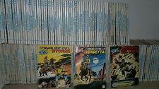 Vendo 191 fumetti fumetto Tex Sergio bonelli editore Prima edizione lotto lotti