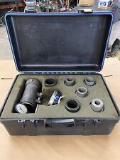 New listing Akron 2-1/2� Firefigh 00004000 ting High Pressure Test Kit Aftk-25-Lk